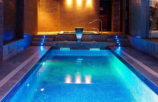фотографии Acacias Suites & Spa изображение №20