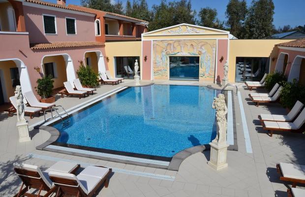 фото отеля Club Cala Ginepro изображение №1