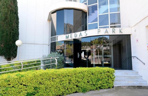 фотографии отеля Medes Park изображение №3