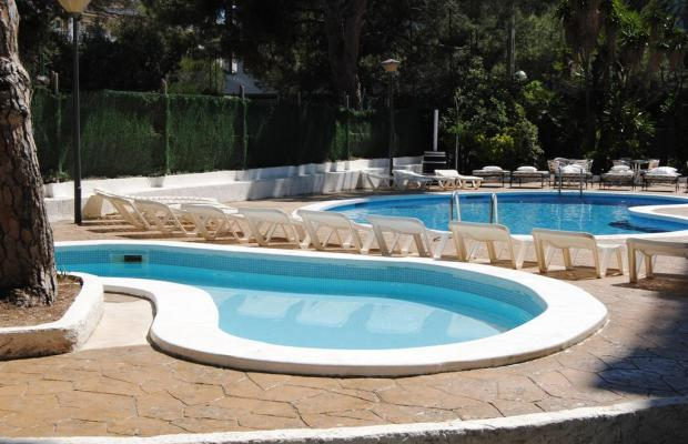 фотографии отеля Apartamentos Ibersol Mediterranean Suites изображение №7
