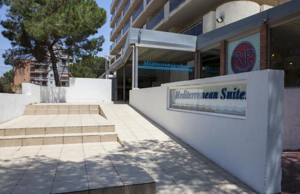 фото отеля Apartamentos Ibersol Mediterranean Suites изображение №5