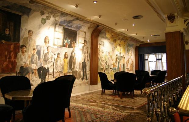 фото отеля Eurostars Araguaney (ex. Araguaney Gran Hotel; Melia Araguaney) изображение №37