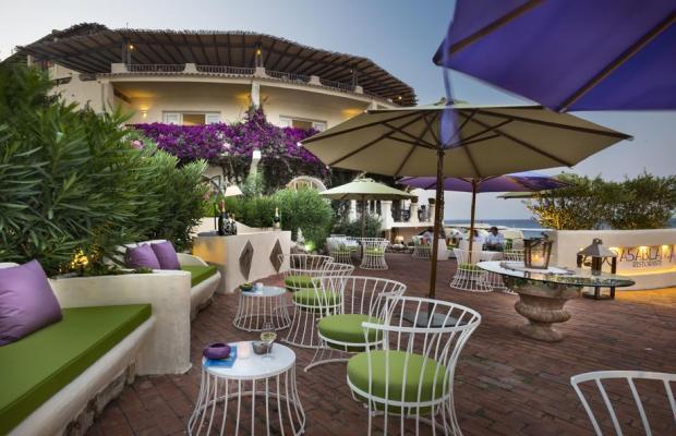 фотографии отеля Club Hotel Baja Sardinia изображение №7