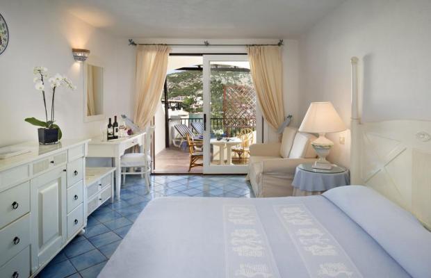 фото Club Hotel Baja Sardinia изображение №6
