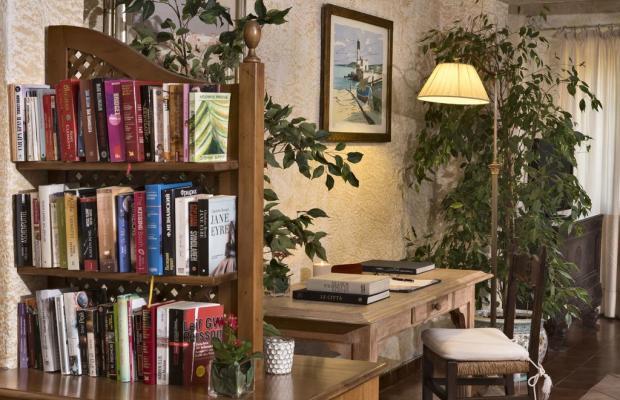 фотографии отеля Club Hotel Baja Sardinia изображение №3