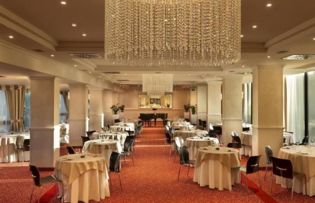 фотографии отеля Sporting Hotel Rimini изображение №35