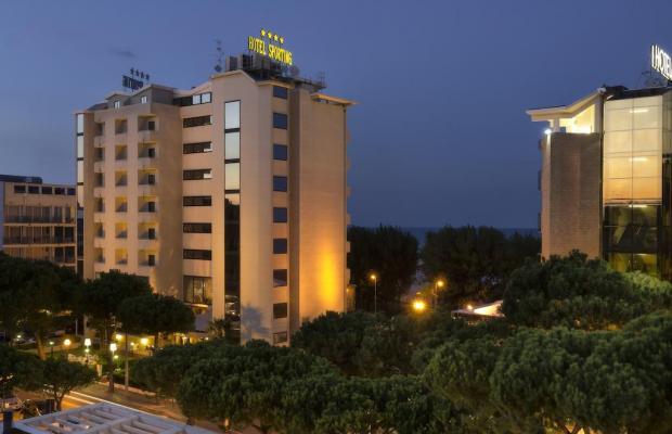 фото Sporting Hotel Rimini изображение №22