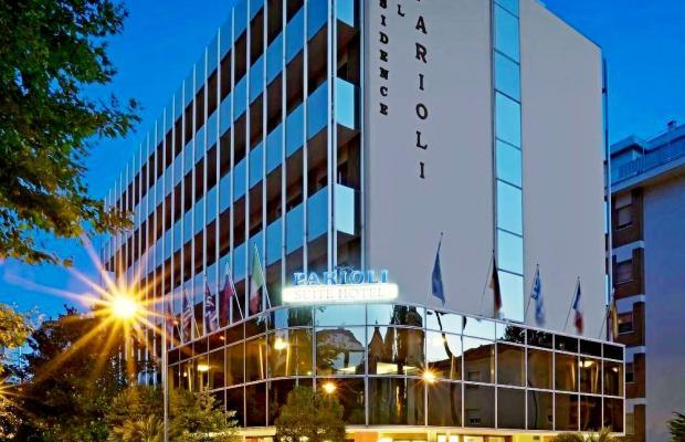 фото отеля Suite Parioli изображение №1
