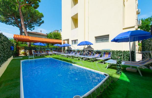 фото отеля Vannucci изображение №1