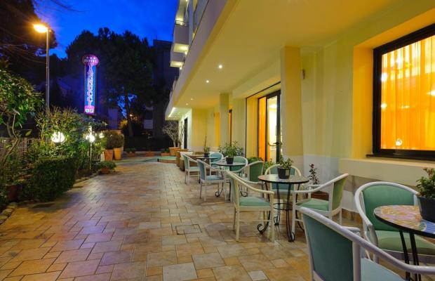 фотографии отеля Vannucci изображение №19