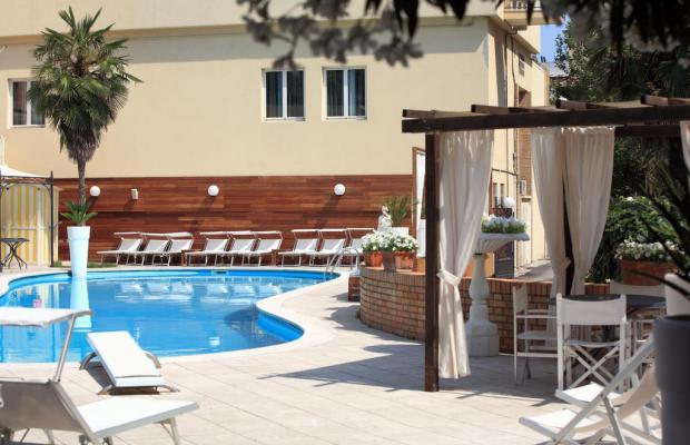 фото Villa Adriatica изображение №26