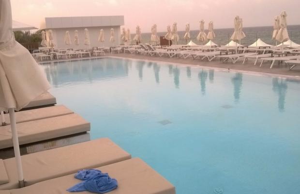фотографии Evalena Beach Hotel Apartments изображение №16