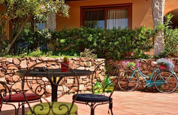 фотографии отеля Club Saraceno изображение №23