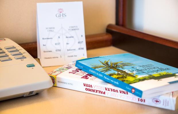 фото отеля GHS Hotels Astoria Palace  изображение №5