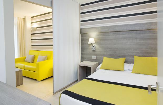 фотографии отеля MS Aguamarina Suites изображение №15