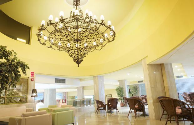 фотографии отеля MS Aguamarina Suites изображение №7