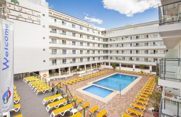 фото отеля Port Fiesta Park (ex. Fiesta Park) изображение №1