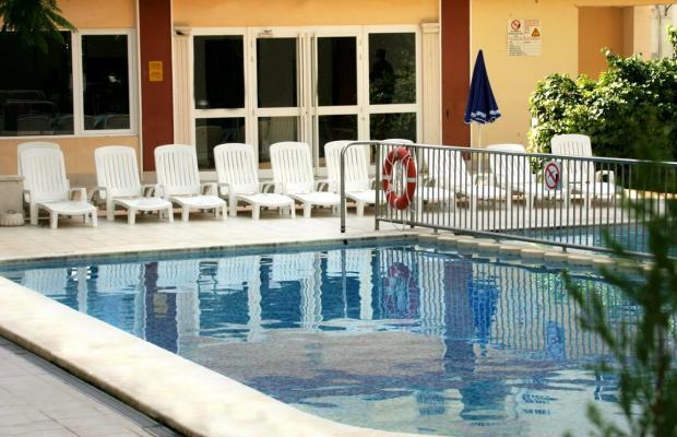 фотографии отеля Gala Placidia изображение №15