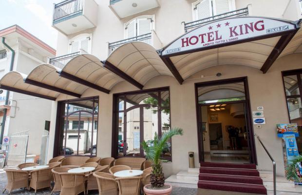фото King Hotel Rimini изображение №6