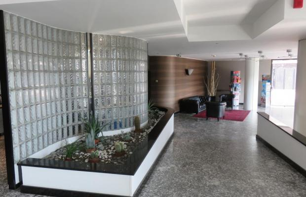 фотографии отеля Nonni Waldorf Palace изображение №35