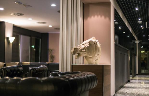 фотографии отеля Nonni Waldorf Palace изображение №19