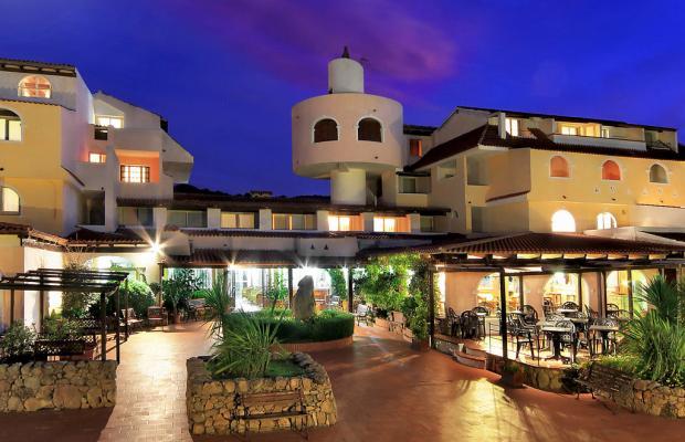 фотографии отеля Colonna Beach изображение №11