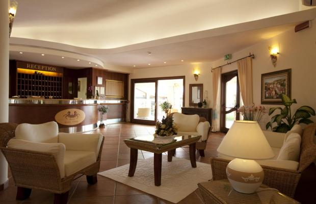 фотографии отеля Costa Caddu изображение №27