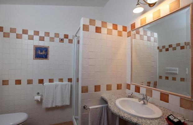 фотографии отеля Costa Caddu изображение №19
