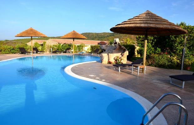 фото отеля Costa Caddu изображение №1
