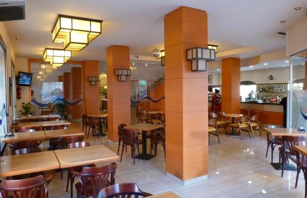 фотографии отеля Costa Brava Blanes изображение №19