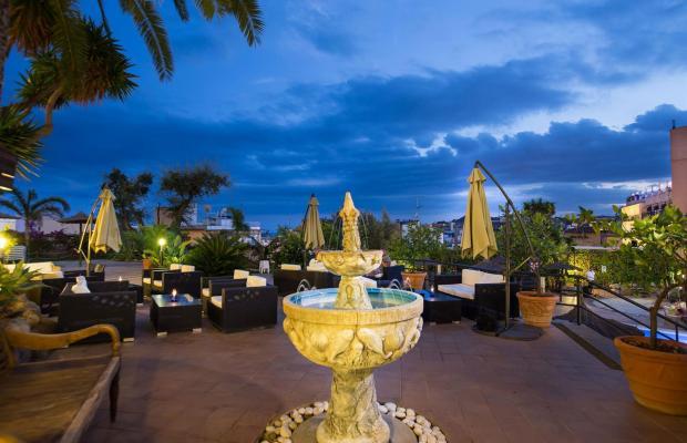 фотографии отеля Alba Seleqtta (ex. Sunrise) изображение №3