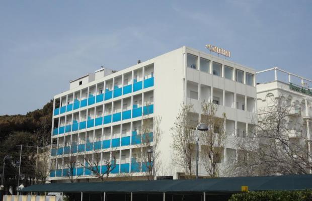 фотографии отеля Spiaggia Marconi изображение №11