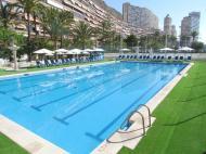 Albahia (ex. Best Western Hotel Albahia), 3*