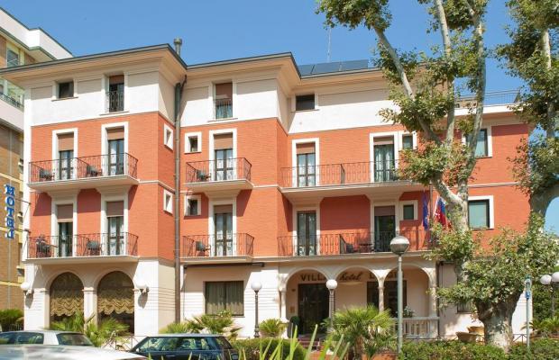 фото Villa Luigia изображение №30