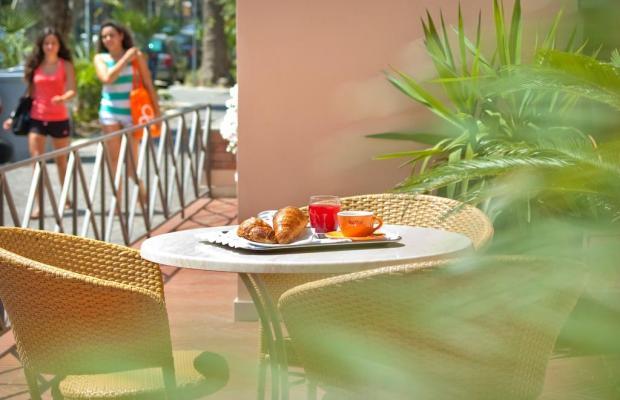фото отеля Villa Luigia изображение №9