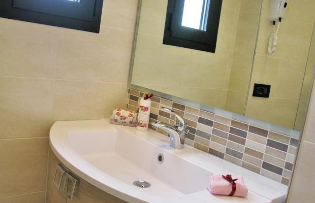фотографии отеля Villa Luigia изображение №7