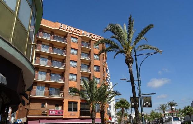 фото отеля Blanco y Negro изображение №1