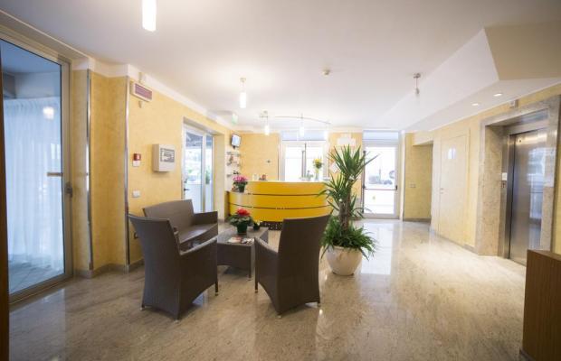 фотографии отеля Marzia Residence изображение №15