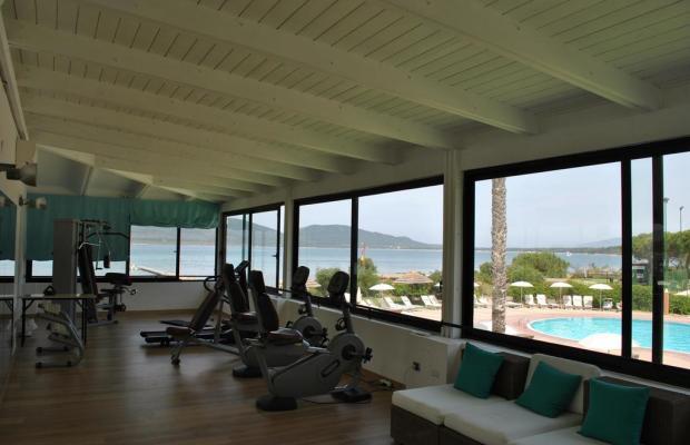 фотографии отеля Corte Rosada изображение №15