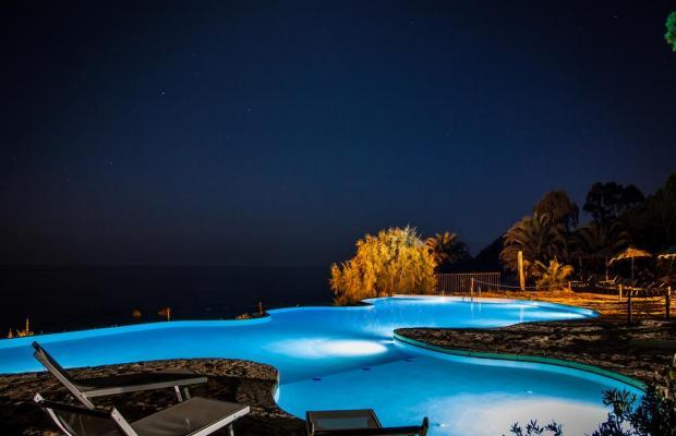 фотографии отеля Costa dei Fiori изображение №7