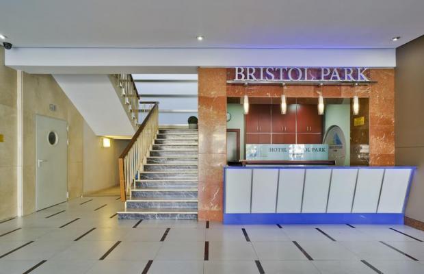 фотографии отеля Bristol Park изображение №11