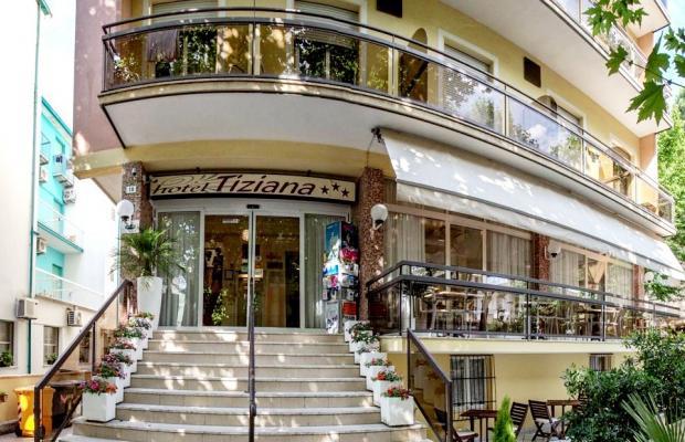 фото отеля Tiziana изображение №1