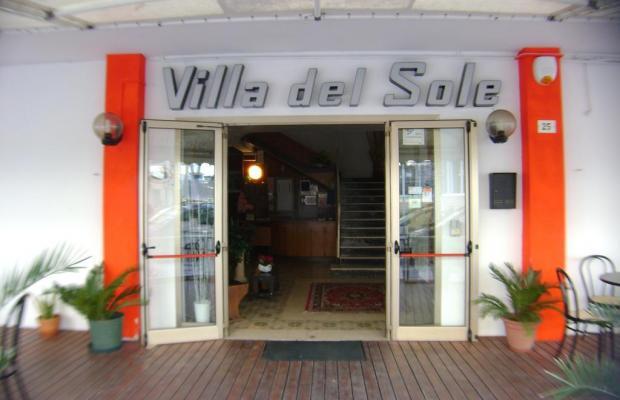 фотографии Villa del Sole изображение №20