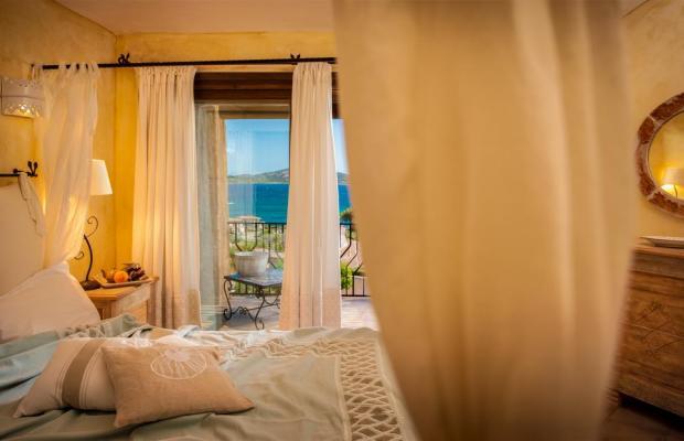 фотографии Relais Villa del Golfo & Spa изображение №36