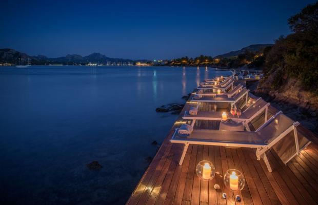 фотографии отеля Relais Villa del Golfo & Spa изображение №19