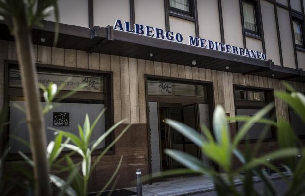 фото отеля Albergo Mediterraneo изображение №1
