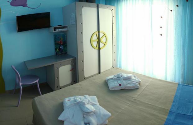 фото отеля Mini Hotel изображение №5