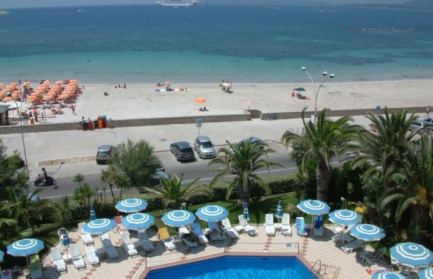 фотографии отеля Florida  изображение №19