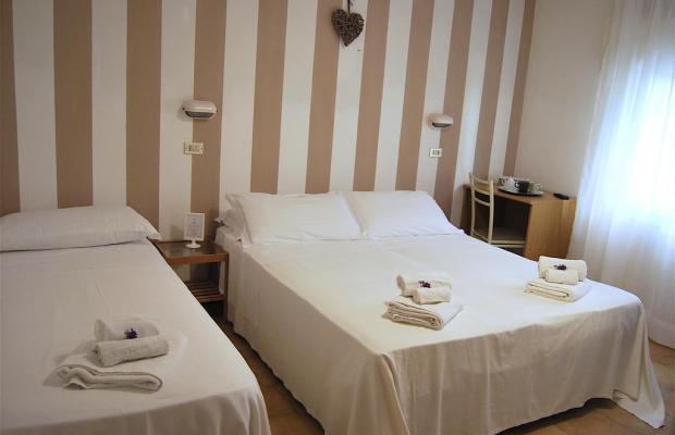 фотографии отеля Abay изображение №3