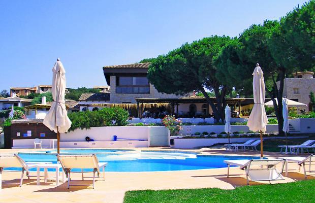 фото отеля Residence Porto Piccolo изображение №1